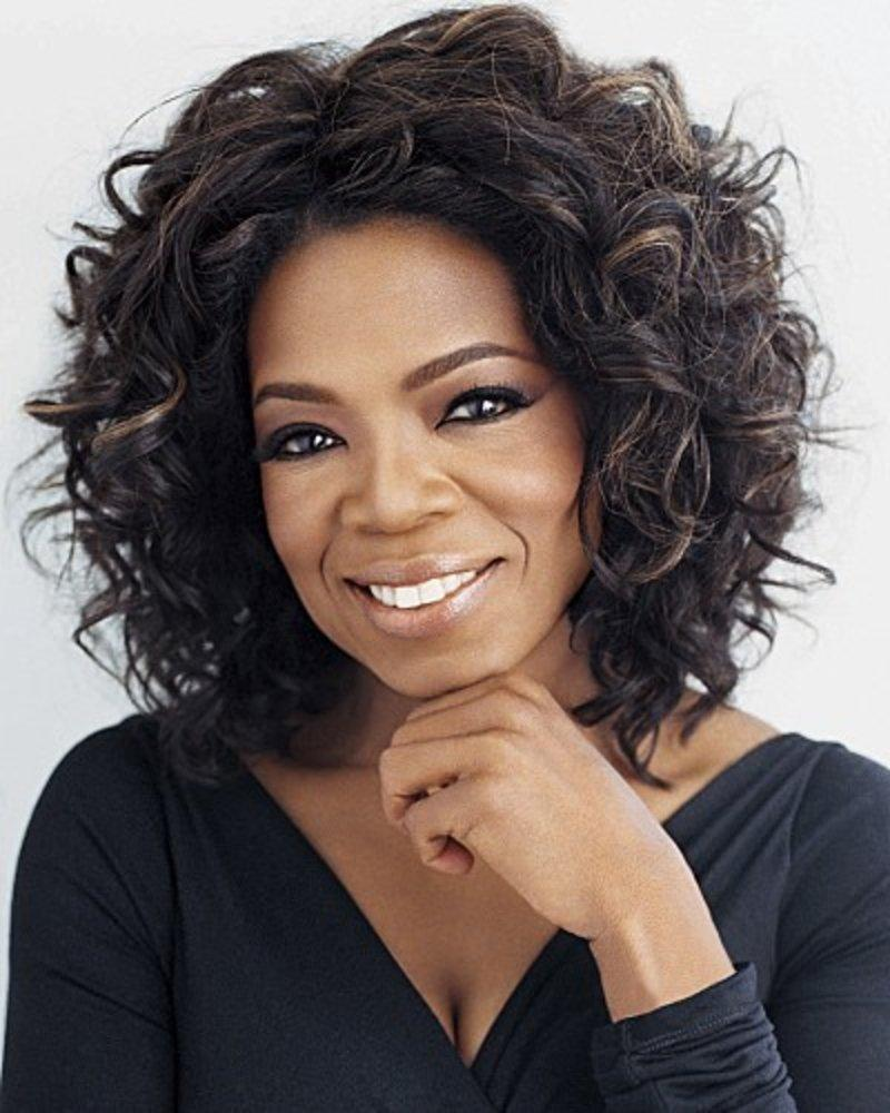 Oprah Winfrey - Wallpaper Colection
