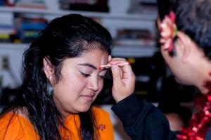 How Nepali celebrate Deepawali ? Vai tika in America, Tihar in America
